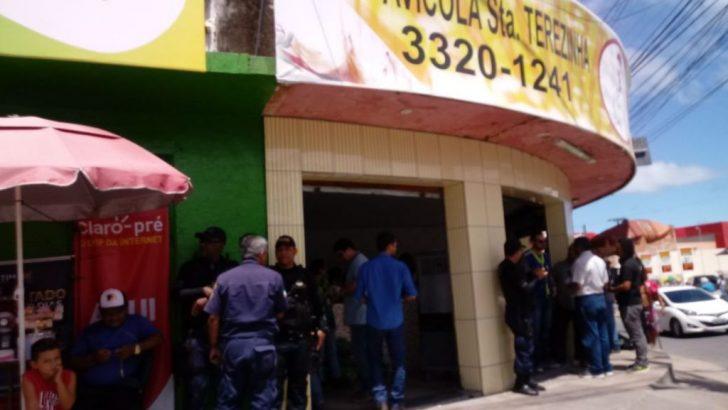 Guarda Municipal dá apoio durante fiscalização em frigoríficos e avícolas
