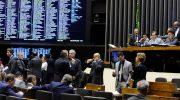 Câmara aprova criação do Sistema Único de Segurança Pública que inclui Guarda Municipal