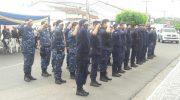 Guarda Municipal de Delmiro Gouveia tem novo diretor-geral