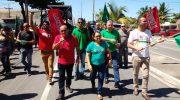 Servidores iniciam paralisação de 48 horas em Maceió