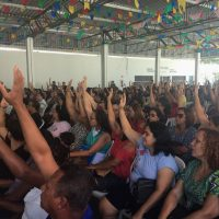 Assembleia geral unificada será realizada na próxima quarta (11) em Maceió