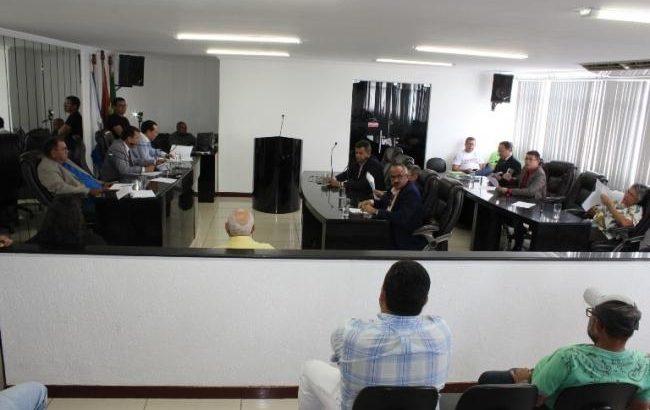 Fundo de Segurança Pública é aprovado em Delmiro Gouveia