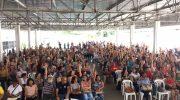 Servidores rejeitam proposta e decidem entrar em greve por tempo indeterminado