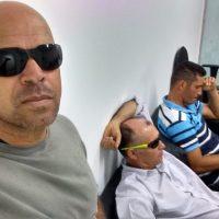 Guardas da ROMU denunciam coordenador de operações da GM de Maceió por prática de perseguição