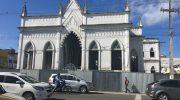 Sindguarda consegue na Justiça que guardas não trabalhem no prédio da antiga intendência