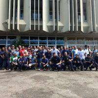 Sindguarda faz reivindicações para guardas em São Miguel dos Campos