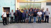 Sindguarda firma acordo para implantação do PCC em Olho d'Água das Flores