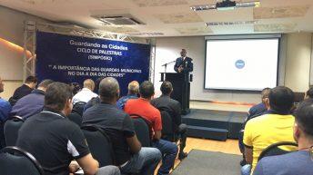 Abertura do 1º Simpósio das Guardas em AL debate a importância da GM