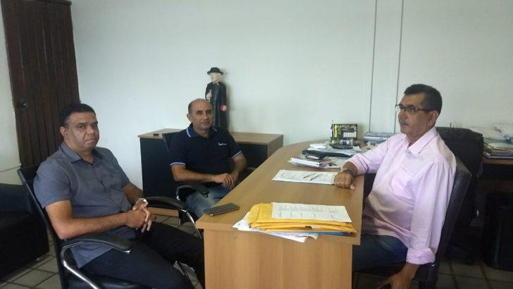 Sindguarda avança no diálogo com Prefeitura de Boca da Mata sobre melhoria da GM
