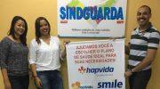 Sindguarda fecha parceria com Vendplan e garante desconto aos guardas