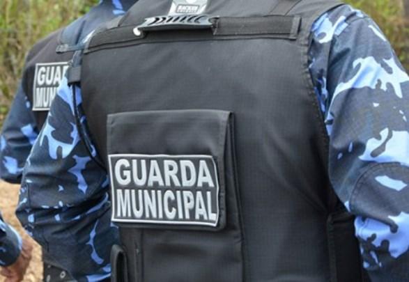 Guardas municipais contribuem para redução de homicídios