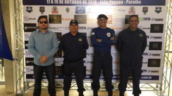 Sindguarda participa de Congresso Nacional das Guardas em João Pessoa