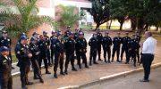 Palmeira dos Índios cria Conselho de Segurança com integração da Guarda Municipal