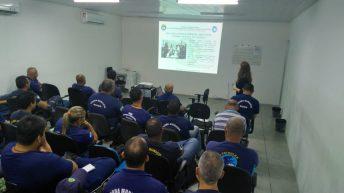 Falta de estrutura do curso de formação dificulta aprendizado de GMs em Maceió