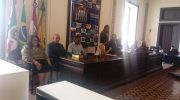 Inspetor da Guarda Municipal recebe comenda na Câmara de Maceió