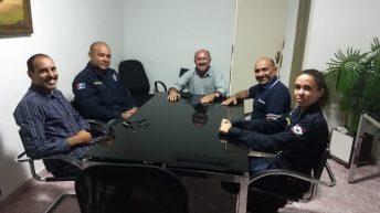 Prefeitura de Inhapi garante convocar dez guardas para compor efetivo