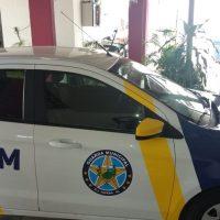 Guarda Municipal obtém equipamentos e melhorias em São José da Tapera