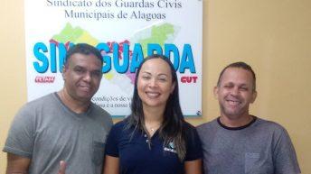 Oportunidade: Sindguarda-AL firma parceria com Faculdade Estácio
