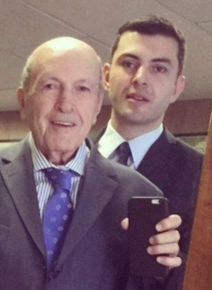 Criador da Guarda Civil, Renato Tuma morre aos 86 anos
