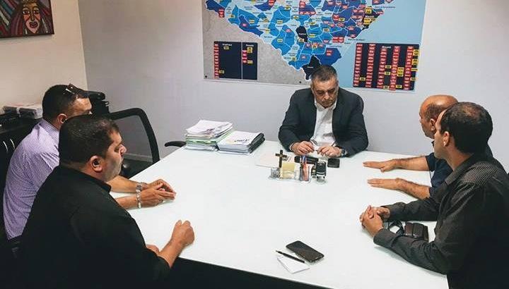 Sindguarda irá se reunir com o Procurador Geral de Justiça de Alagoas