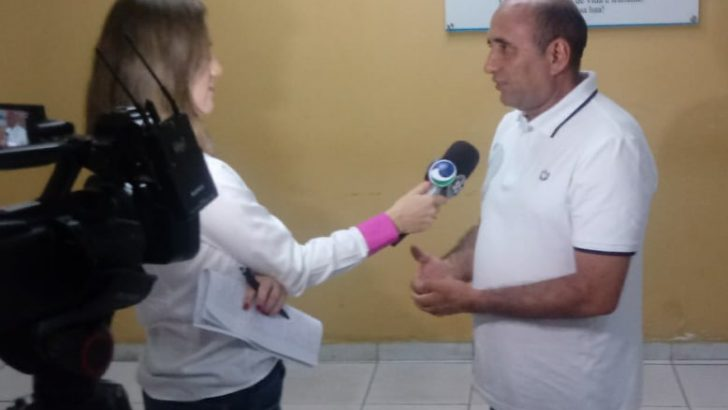 Entrevista: Sindguarda esclarece que seguranças de Branquinha não são GM