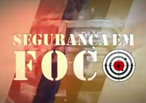 """""""Segurança em foco"""": Programa sobre segurança pública estreia hoje na TV Mar"""