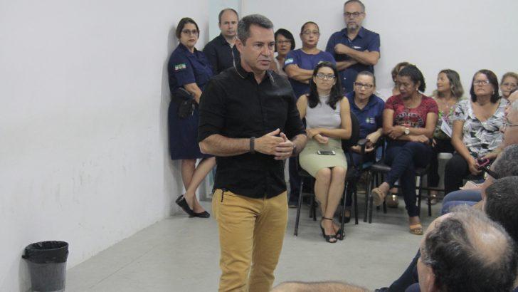 Secretário de Convívio Social destaca inserção da Guarda no cenário da segurança pública