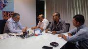 Assista: SINDGUARDA-AL denuncia ao MP contratações irregulares de Guardas Municipais em Alagoas