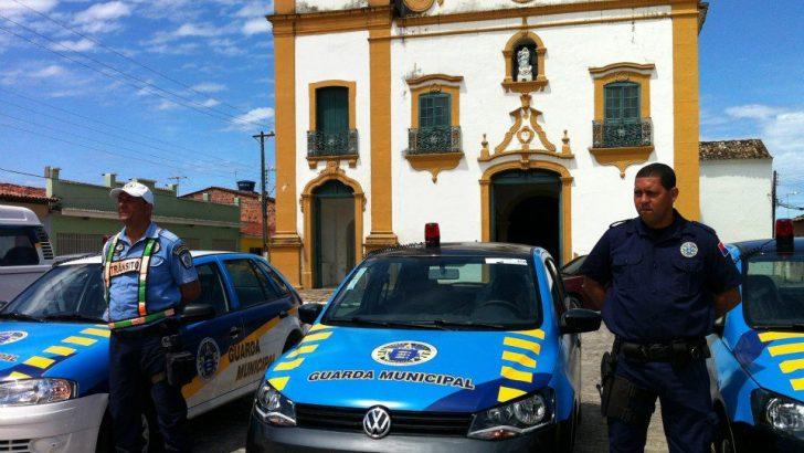 GCM de Marechal Deodoro garantiu a segurança no carnaval 2019