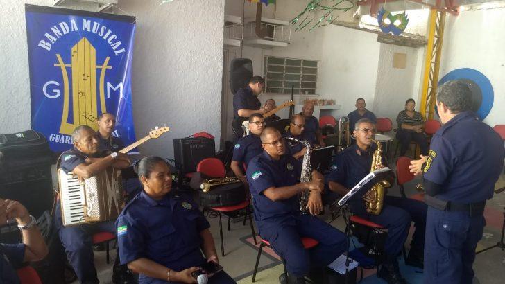 Banda da GMM irá se apresentar na primeira Festa Literária de Fernão Velho (Flifev)