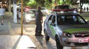 Guarda Municipal participa de operação integrada de trânsito