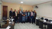 Conquista: Estatuto da GCM de Água Branca é aprovado na Câmara Municipal
