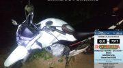 GCM de Girau do Ponciano recupera motocicleta roubada