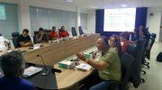 Movimentos sindicais se reúnem com Procurador Geral do MP para discutir PL imposto pela Prefeitura de Maceió