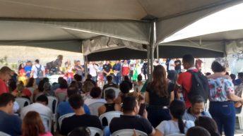 Sindicatos realizam ato contra descumprimento da data base feito pela Prefeitura de Maceió