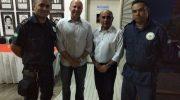 Guardas Civis Municipais são empossados em Olho D'Água das Flores
