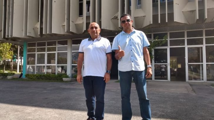 GCM São Miguel dos Campos: Sindguarda solicita ao MP providências referente ao reajuste salarial 2019