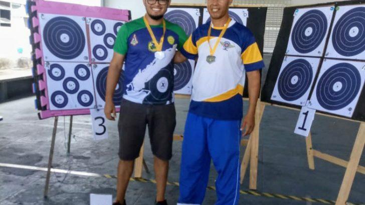 Guardas atletas conquistam medalhas de ouro em Sergipe