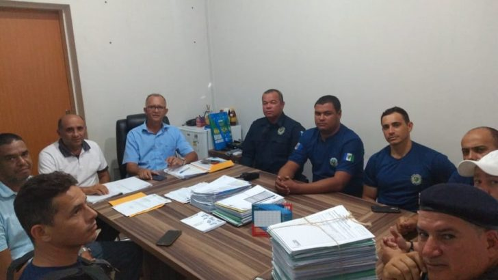 GM de São José da Tapera: Sindguarda-AL consegue aumento no risco de vida da categoria