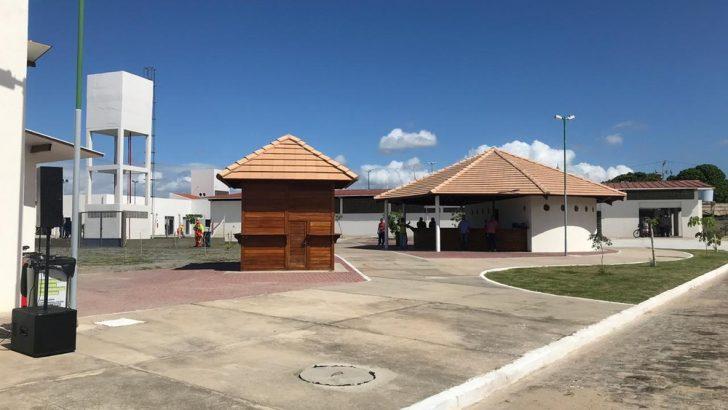 Guarda Municipal fará a segurança 24h do novo Centro Pesqueiro de Jaraguá