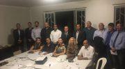 Após ato unificado, Sindguarda-AL participa de reunião com a UPB nacional em Brasília