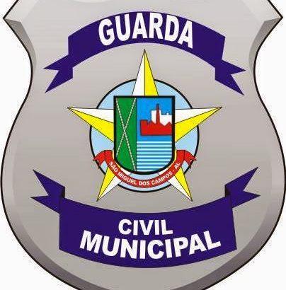 Sindguarda-AL entrará com mandato requerendo providências da gestão sobre reajuste dos GCM de São Miguel dos Campos