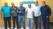 Vídeo: Comissão se reúne no Sindguarda-AL para elaborar PCCR da GCM da Barra de Santo Antonio