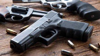 Aprovada urgência para projeto que autoriza porte de arma para novas categorias profissionais