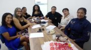 Maceió vai sediar Encontro de Guardas Municipais Femininas