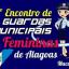 Sindguarda-AL prestigia o 2º Encontro de Guardas Municipais Femininas de Alagoas