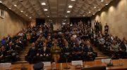 Sindguarda-AL participa de I Seminário Nacional das Guardas Municipais em Brasília