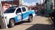 GCM de Traipú intensifica segurança no Conjunto Antonio Medeiros Neto