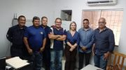 Sindguarda-AL se reúne com Procuradora do município para tratar sobre o PCCR da GCM da Barra de Santo Antonio