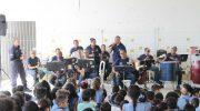 Projeto Guarda Faz Escola estará presente na Semana Nacional de Trânsito